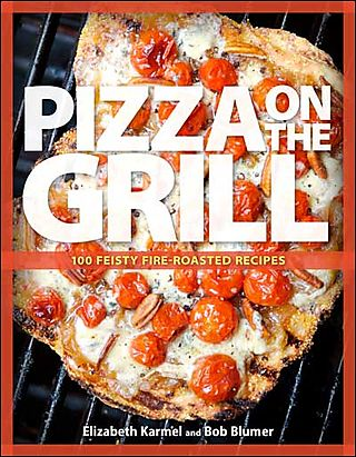 Pizza on the Grill