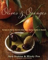Olives & Oranges