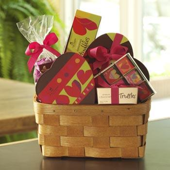 Be Mine Basket - Copy