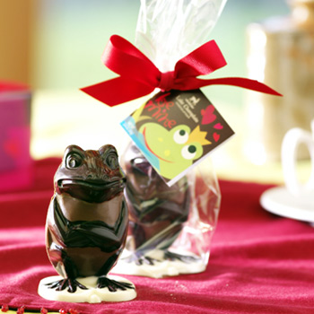 Valentine Chocolate Frog - Copy
