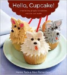 Hello cupcake