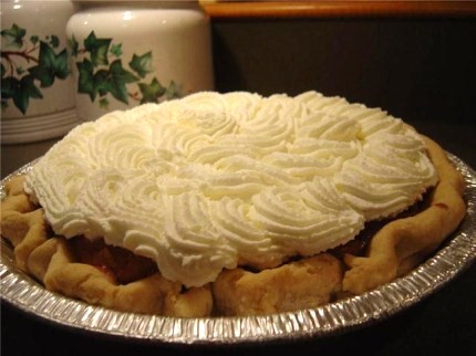 Baileys Irish Cream Pie1