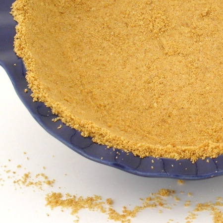 Graham Cracker Crust2