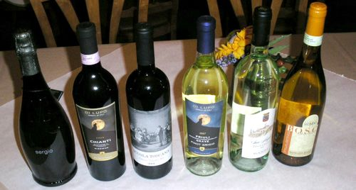 Wine Selection1