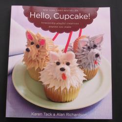 Hello Cupcake 2