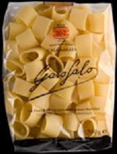 Calamarata Pasta