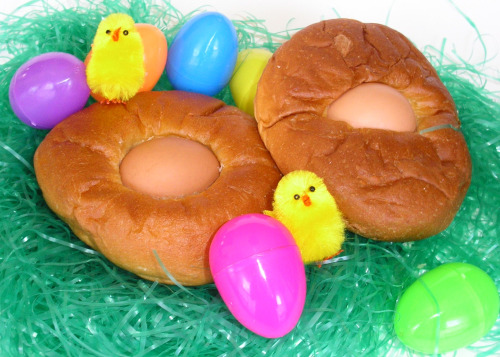 Easter Egg Bread1