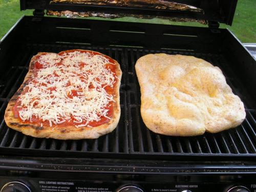 Grilled Pizza Dough1