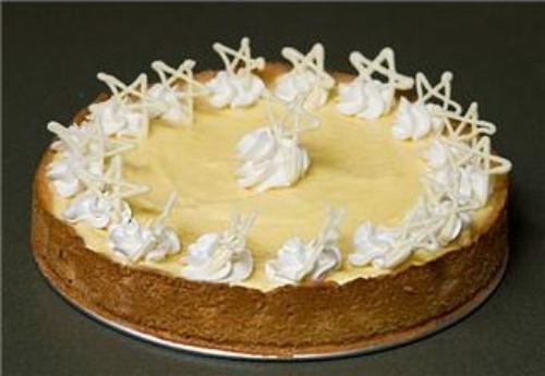 French Lemon Tart1