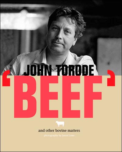 BEEF by John Torode