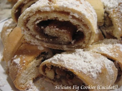 Sicilian Fig Cookies copy