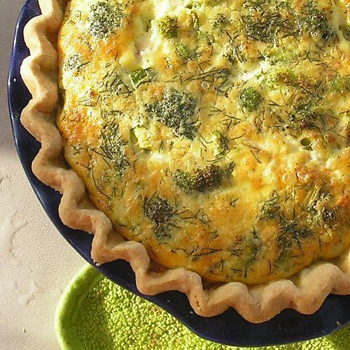 Broccoli Quiche3