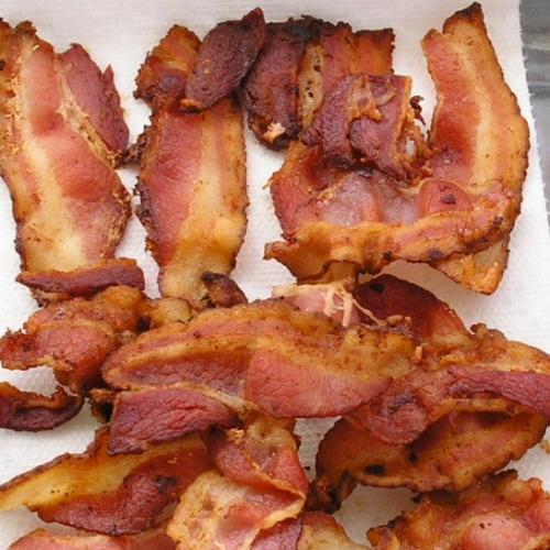 Crispy Bacon1
