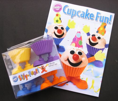 Wilton Cupcake Giveaway Package1