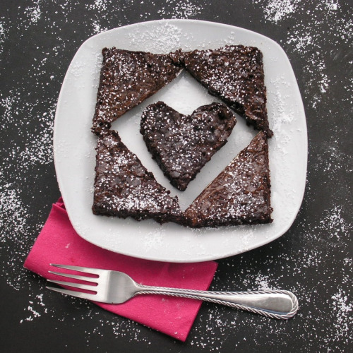 Fudge Brownies1