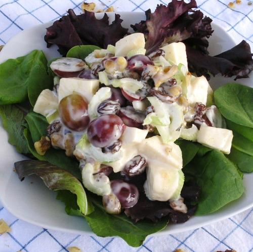 Waldorf Salad2