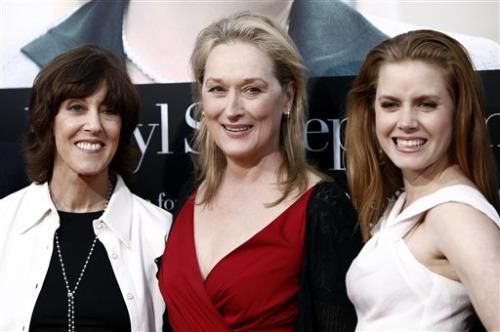 Meryl Streep, Amy Adams, Nora Ephron