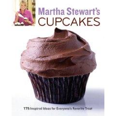 Martha Stewart Cupcakes