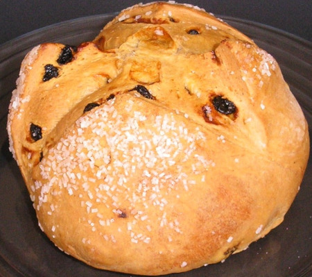 Healthy Irish Soda Bread
