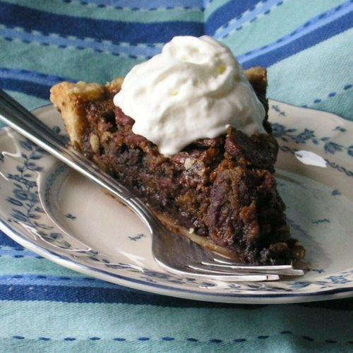 Kentucky Derby Pie Recipe2
