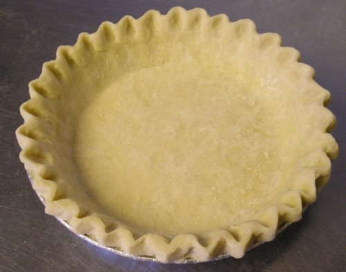 Best Pie Crust Recipe image