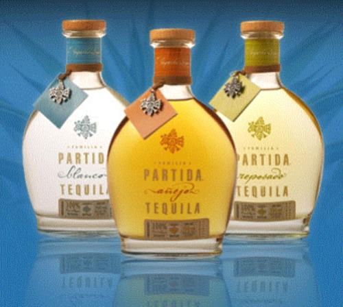 Tequila Partida image