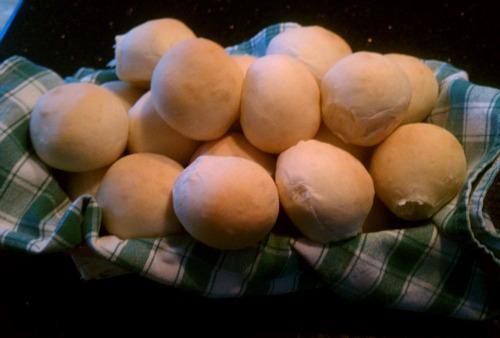 White Bread Loaves Recipe image 6