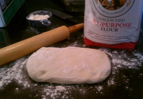 White Bread Loaves Recipe image 3