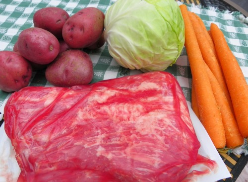 Corned Beef and Cabbage Dinner Recipes for St. Patrick's Day - image