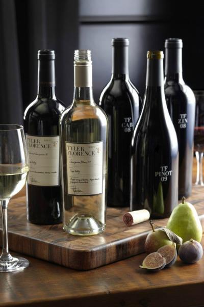 Tyler Florence Wines - Pinot Noir, Zinfandel, Cabernet Sauvignon, Sauvignon Blanc images 3