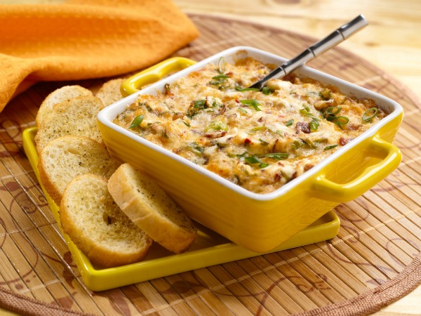 Boar's Head 3 Pepper Cheese Dip Recipe image