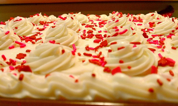 Red Velvet Cake Recipe image 3