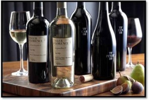Tyler Florence Wines - Pinot Noir, Zinfandel, Cabernet Sauvignon, Sauvignon Blanc images 2