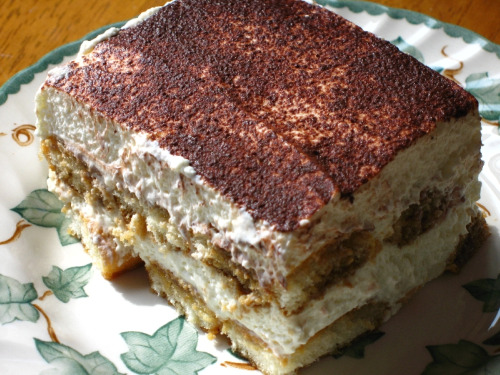 Easy Kahlua Tiramisu Recipe image